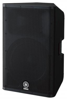 Yamaha DXR15 Caja amplificada