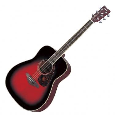 Yamaha FG 720S DSR Westerngitarre