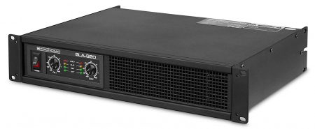 Pronomic SLA-320 Power Amplifier SmartLine