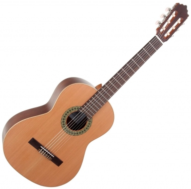 Antonio Calida GC201S 7/8 Guitare de Concert