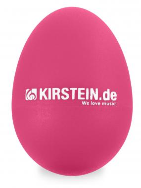 Kirstein ES-10P Egg Shaker Pink Medium-Light
