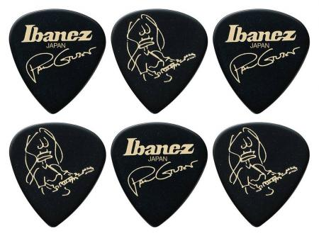 Ibanez B1000PG-BK Paul Gilbert Signature Heavy - 6er Pack