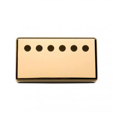 Gibson Humbucker Cover Neck Gold