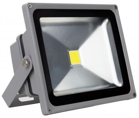 Showlite FL-2030 LED Fluter IP65 30 Watt 3300 Lumen  - Retoure (Zustand: sehr gut)