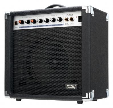 Soundking AK20-GR Gitarrencombo - 2-Kanal, 60 Watt  - Retoure (Zustand: sehr gut)