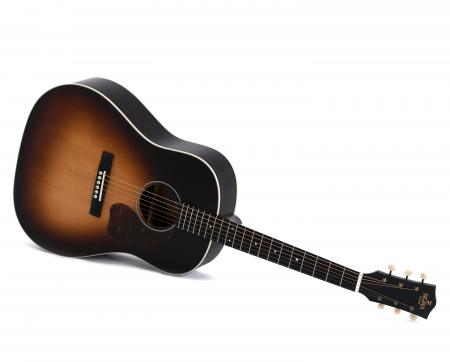 Sigma Guitars JM-SG45+