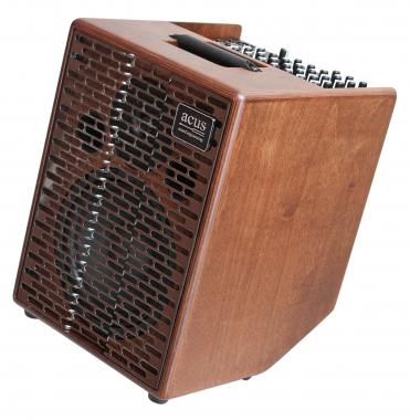 Acus One-8 Simon-M2 Wood  - Retoure (Zustand: akzeptabel)