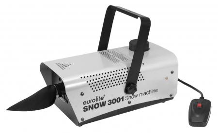 Eurolite Snow 3001 Schneemaschine