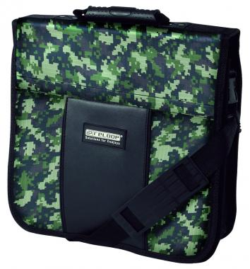 Reloop Record Bag Camouflage