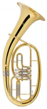 Classic Cantabile Brass TH-33 Tenor Hoorn