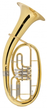 Classic Cantabile Brass TH-33 Tenor Horn