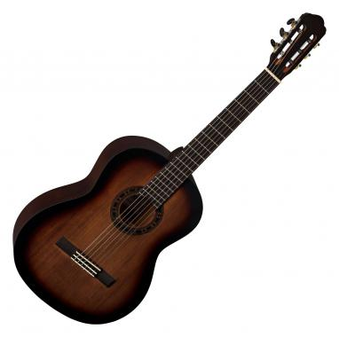 Romero by La Mancha Granito 32 ab 4/4 Konzertgitarre