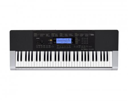Casio CTK-4400 Keyboard  - Retoure (Zustand: sehr gut)