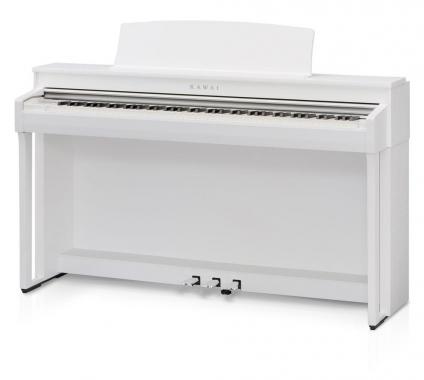 Kawai CN-37 W Digitalpiano Weiß Matt  - Retoure (Zustand: sehr gut)