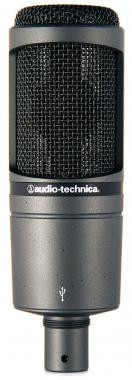 Audio-Technica AT2020USB+ Kondensatormikrofon