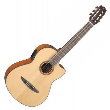 Yamaha NCX 700 Konzertgitarre