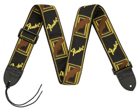 """Fender Strap 2"""" Monogramm BYB"""
