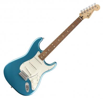 Fender Standard Strat PF LPB
