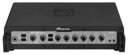 Ampeg Portaflex PF-500 Bass Topteil 500 Watt