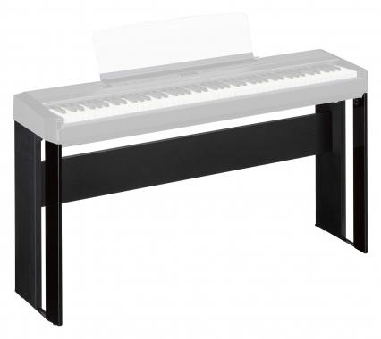 Yamaha L-515B Keyboardständer für P-515B Schwarz