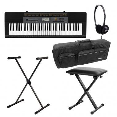 Casio CTK-2500 Keyboard Deluxe Set