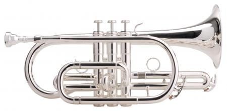 Classic Cantabile CR-400S Bb-Cornet