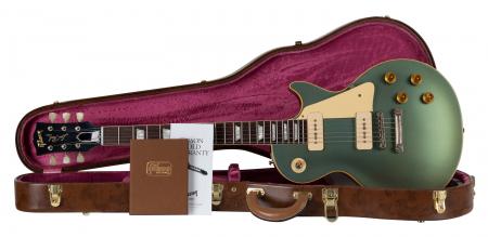 Gibson 1956 Les Paul Standard Reissue VOS APB