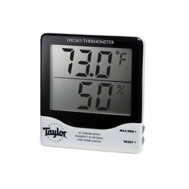 Taylor Big Digit Hygro-Thermometer