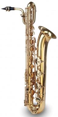 Saxofón barítono Classic Cantabile BS-450