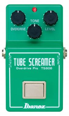 Ibanez TS808 Tubescreamer