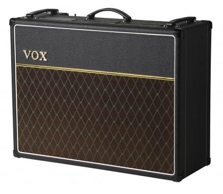 VOX AC Custom AC15C1X