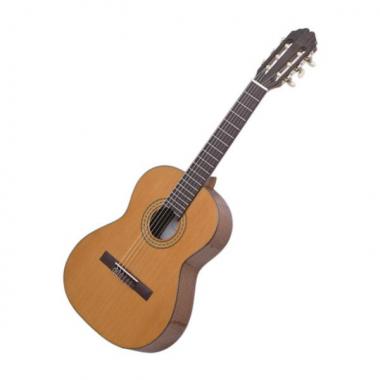 Francisco Vega Marin 5S Schülergitarre, Ausstellungsstück  - Retoure (Zustand: akzeptabel)