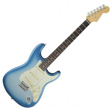 Fender American Elite Strat EB SBM