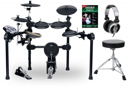 XDrum DD-520 E-Drum Kit SET 1