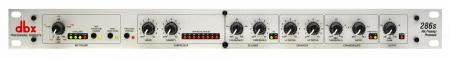 dbx 286S Mikrofon-Vorverstärker