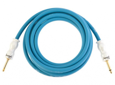 Gibson Pure Instrument Cable Blue 3,60 m
