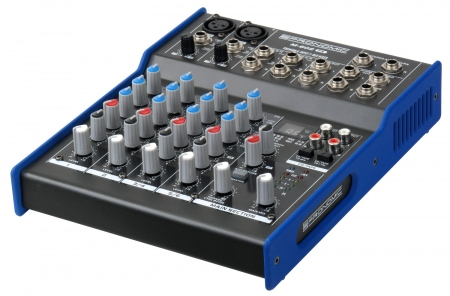 Pronomic Mixer M-602 FX
