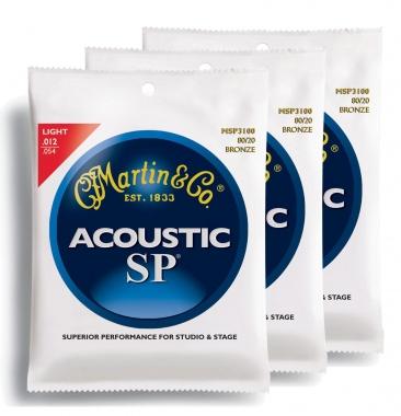 Martin Guitars MSP-3100