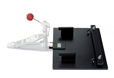 Schlagwerk BP40 Bodenplatte für Fußmaschine