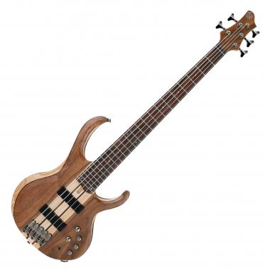 Ibanez BTB745-NTL 5-string E-Bass