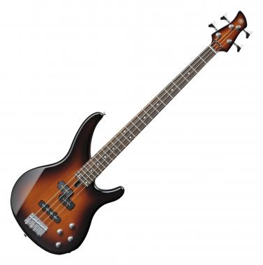 Yamaha TRBX 204 OVS E-Bass 4-saitig Old Violin Sunburst