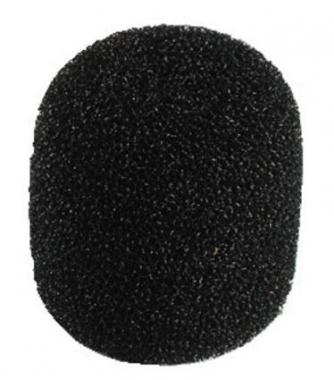 MONACOR WS-20 windfilter (zwart)