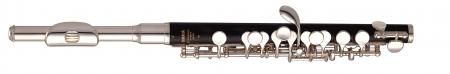 Yamaha YPC-62M Piccolo-Flöte versilbert