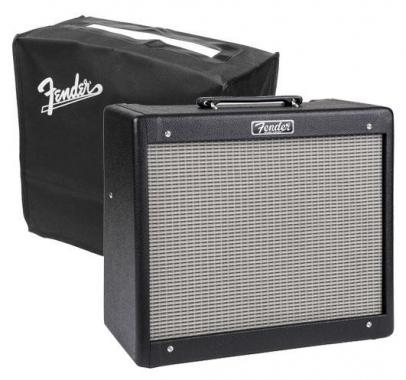Fender Blues Junior III SET inkl. Cover