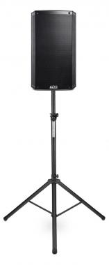 Alto TS212 Aktivbox Lautsprecher Set inkl. Boxenstativ
