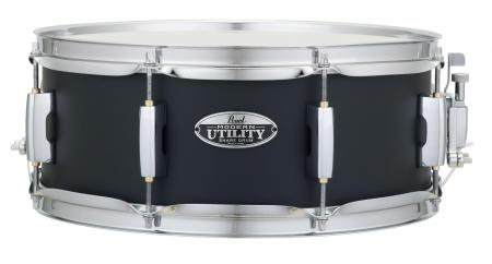 """Pearl Modern Utility Snare Drum 14"""" x 5,5"""" Black Ice"""