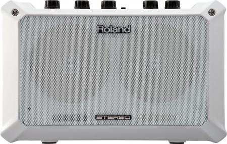 Roland Mobile BA Batterie Verstärker