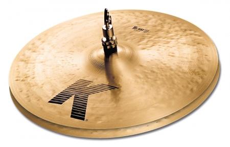 "Zildjian K 14"" Hi-Hat"