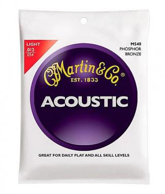 Martin Guitars M-540
