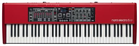 Clavia Nord Electro 5HP 73 Synthesizer